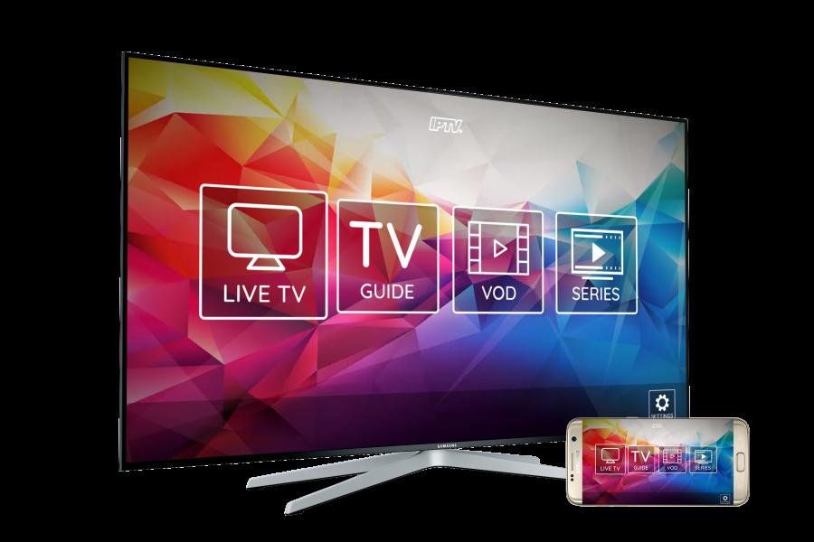 iptv televizija - iptv kanali - televizija preko interneta