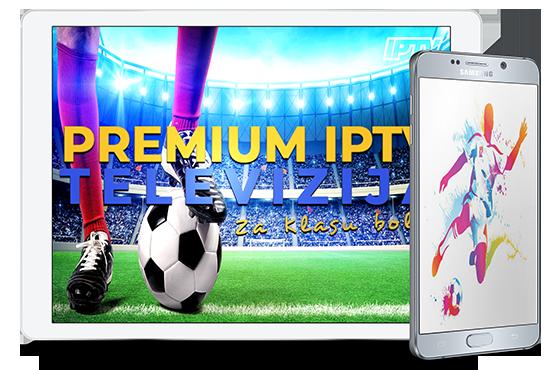 IPTV Televizija preko interneta